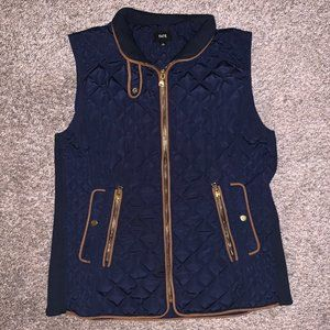 Fate Lightweight Quilted Vest